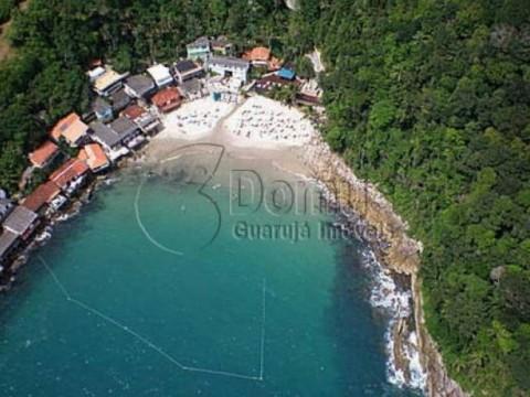 Alugo apartamento,praia particular, Guarujá, SP