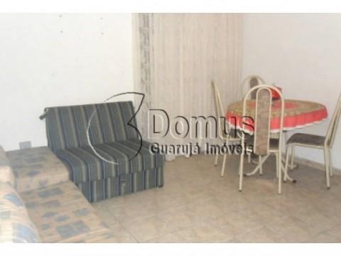 Apartamento 1 dormitório nas Astúrias