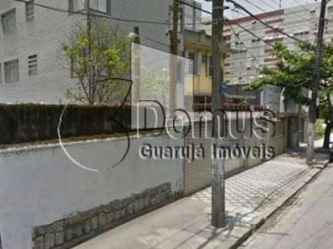 Amplo apartamento para alugar em Santos