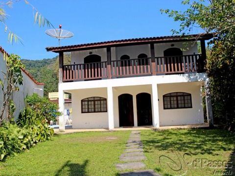 Casa na Praia de Boiçucanga/ locação para Temporada