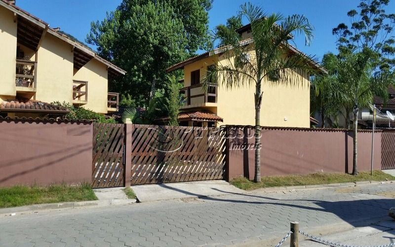 casa em condomínio Boiçucanga
