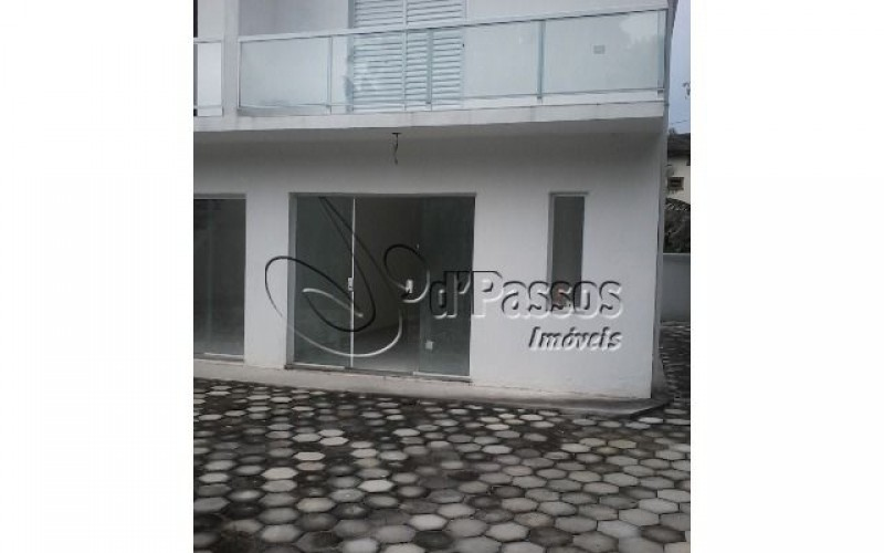 Linda casa em Boiçucanga