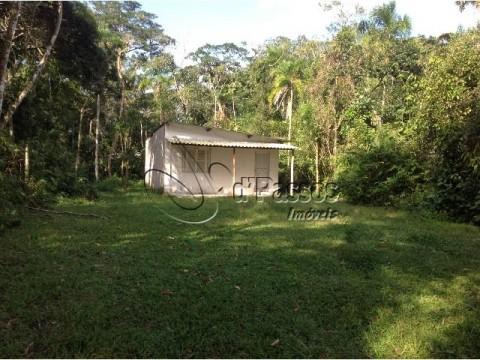 Casa em Boracéia - São Sebastião CA754