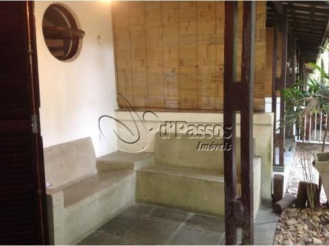 Casa em condomínio Boiçucanga ref cco793