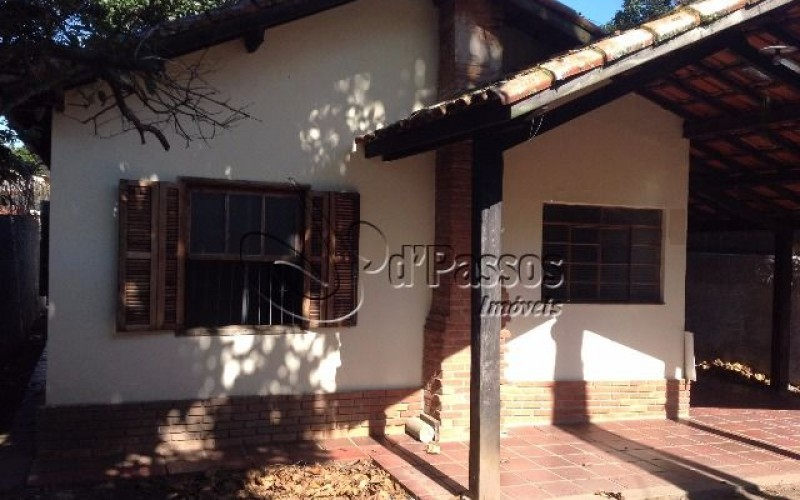 Casa com Matricula(financiamento)