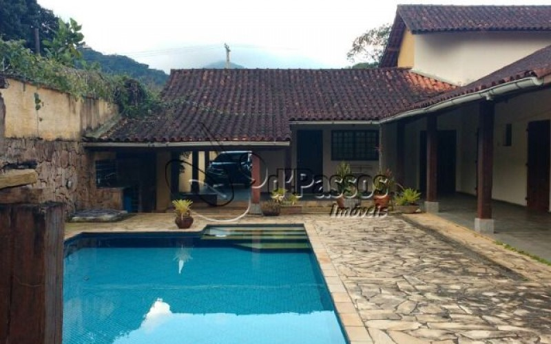 Casa com Piscina - Boiçucanga - São Sebastião/SP