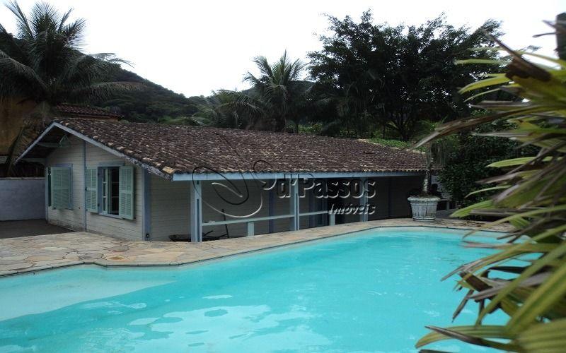 casa com piscina Boiçucanga