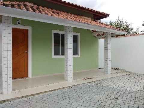 Casa Residencial em Boiçucanga