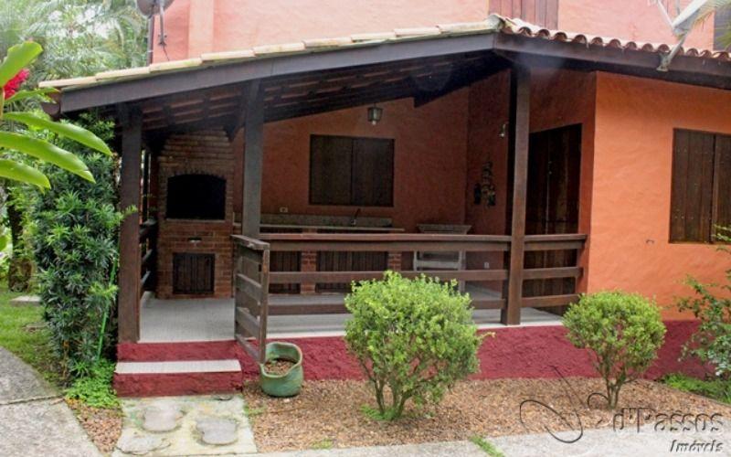 Casa em Condomínio  na Praia de Boiçucanga