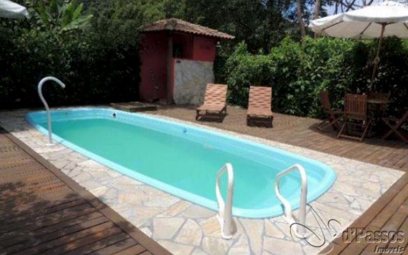 Casa em Condominnio na Estrada do Maquininha  um lugar tranquilo e agradável!