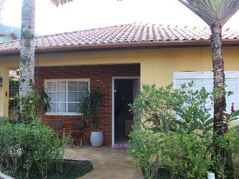 Casa em Condomínio aceita Financiamento