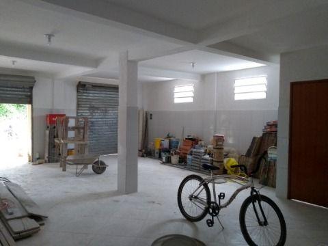 Loja para locação praia de Camburi