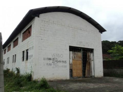 Galpão em Boiçucanga - São Sebastião