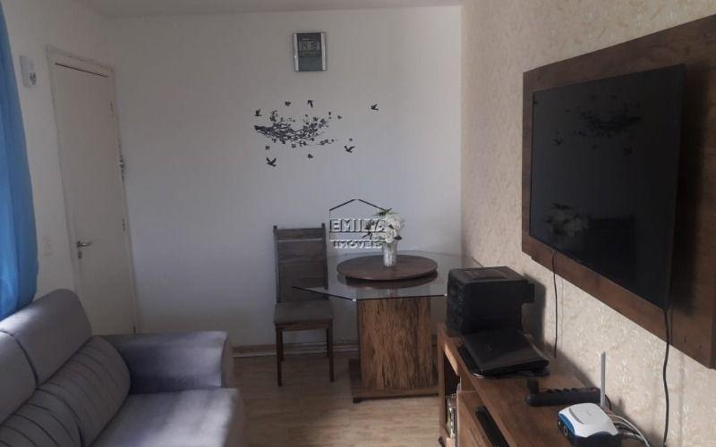 APARTAMENTO, VILA IMAPE- CAMPO LIMPO PAULISTA/SP
