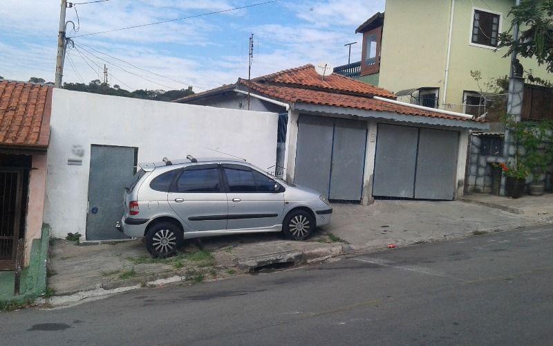 CASA, JARDIM VITÓRIA - CAMPO LIMPO PAULISTA/SP