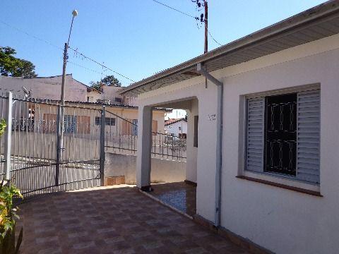 CASA, VILA THOMAZINA - CAMPO LIMPO PAULISTA/SP