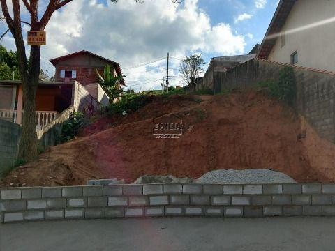 TERRENO, VISTA ALEGRE - CAMPO LIMPO PAULISTA/SP