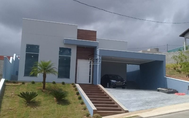 CASA, CONDOMÍNIO CAMBARAH - JARINU/SP