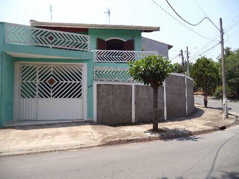 CASA - JARDIM DAS PALMEIRAS - VÁRZEA PAULISTA/SP.