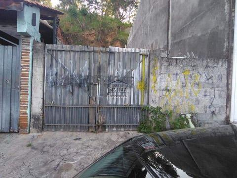 TERRENO - JARDIM AMÉRICA, VÁRZEA PAULISTA/SP.