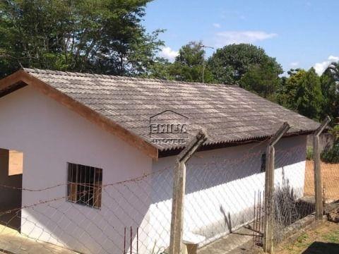 CHÁCARA- PARQUE NIAGARA- CAMPO LIMPO PAULISTA/SP.