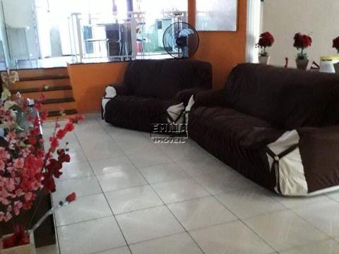 SOBRADO, JARDIM CORCOVADO - CAMPO LIMPO PAULISTA/SP