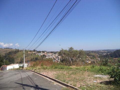 TERRENO - BOTUJURU - CAMPO LIMPO PAULISTA - SP