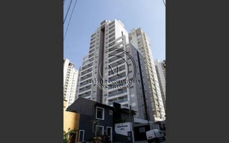 Apartamento de 1 dormitório em Perdizes, São Paulo - SP