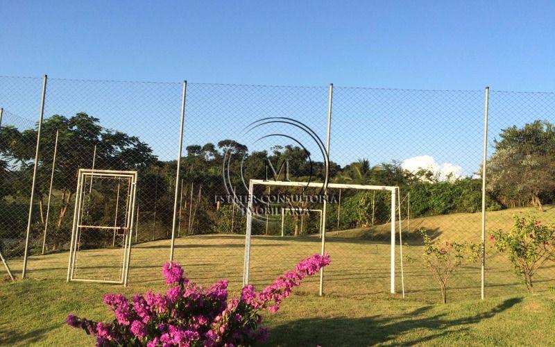 Casa em Itatiba condomínio fechado
