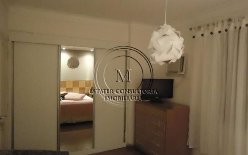 Apartamento São Vicente excelente localização