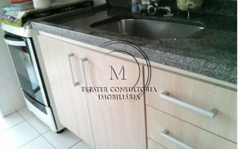 Apartamento em  -