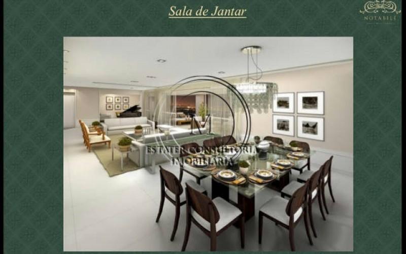 Cobertura Villa Monte Verde