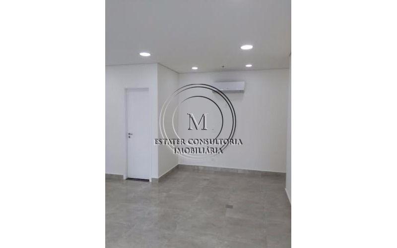Sala Comercial Nova