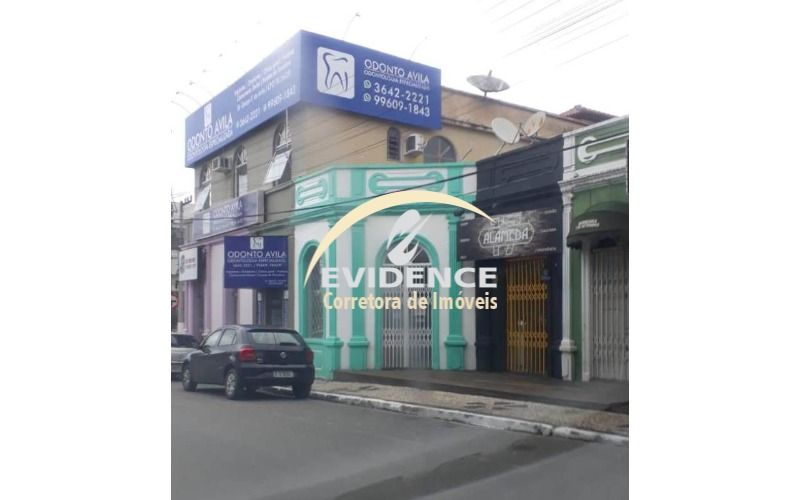 Sala Comercial em Centro - Rio Negro