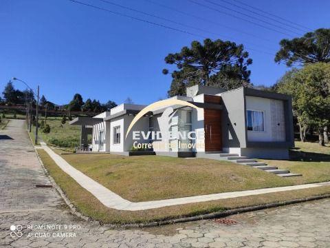 Casa em Condominio em Jardim América - Mafra