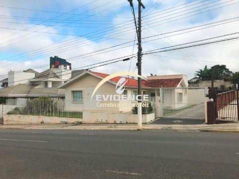 Casa Térrea em Centro - Rio Negro
