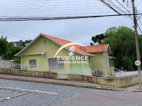 Casa Térrea em Centro Alto de Mafra - Mafra