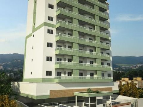 Apartamento em Praia Grande – Vila Caiçara