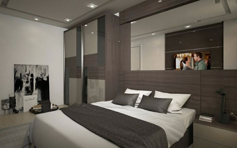 Dormitorio Nippon