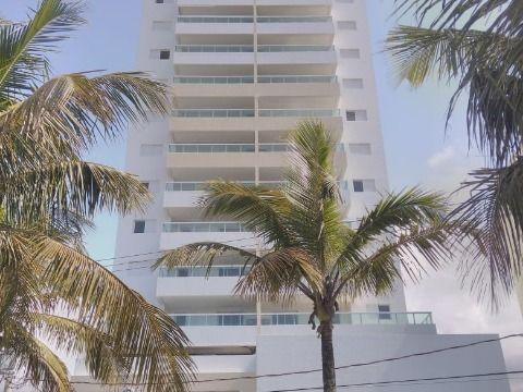 Apartamento em Praia Grande - Balneário Flórida