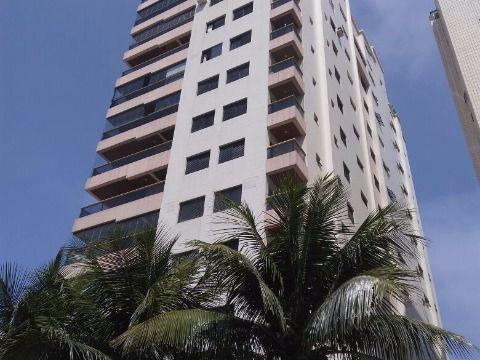 Apartamento em Praia Grande – Vila Tupi