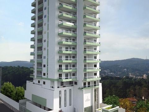 Apartamentos em Praia Grande – Vila Caiçara