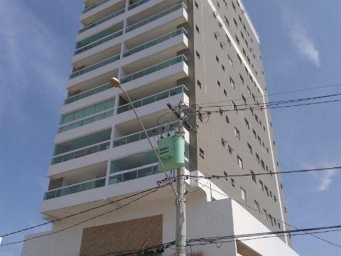 Apartamento em Praia Grande – Canto do Forte