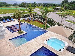 Residência alto padrão em Riviera: 8 suítes, Golfe Clube