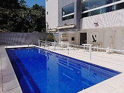 Ap. Garden - Riviera  - M2 - 212 M² - 3 dormitórios - piscina