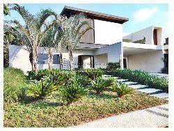 Casa - Riviera - M12 - 433 m² - 05 suítes - luxo