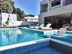 Casa em Riviera, M24, 5 Suítes, 350 m2