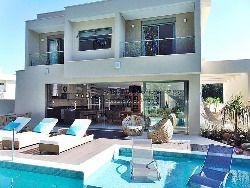 Luxo em Riviera, módulo 24, 05 suítes