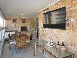 Apto Riviera, M 8, 121 m², 3 doApto Riviera alto padrão, 50% sinal e saldo em 24 meses !rmitórios ( 01 suíte)