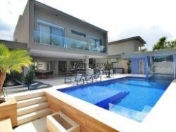 Casa em Riviera -  M12 - 537,24 m² - 7 dormitórios - Golfe